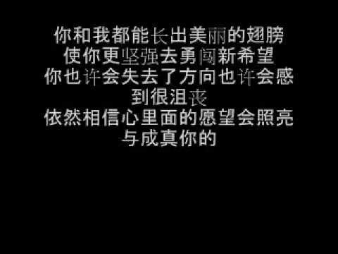Screen of Chronicles (S.O.C) - 愿望 (Yuan Wang)