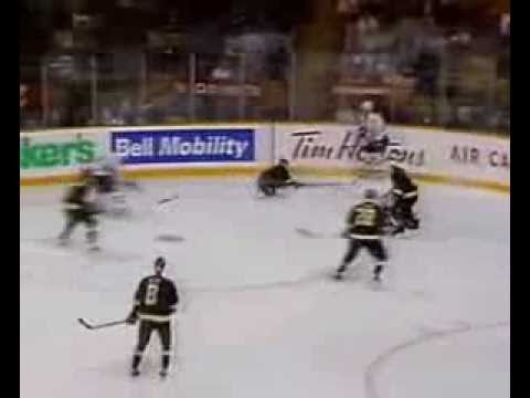 1994 Vancouver Canucks playoffs - all 4rounds