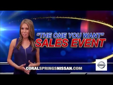 Coral Springs Auto Mall >> Coral Springs Automall - YouTube
