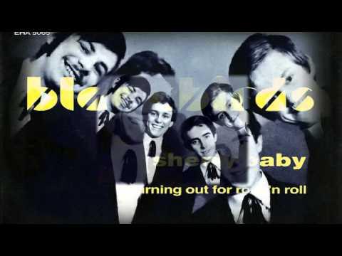 The Blackbirds - Sherry Baby
