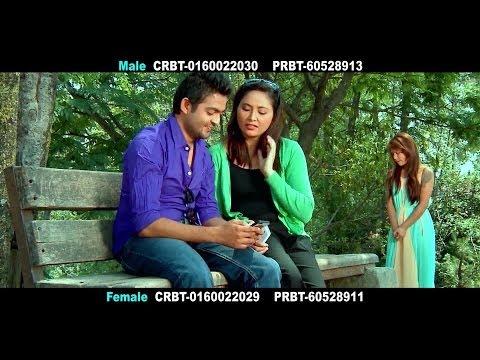Dokha Maile Khaya   Ram Kumar Nepali,Mukti Tiwari & Muna Thapa   Dhital Films