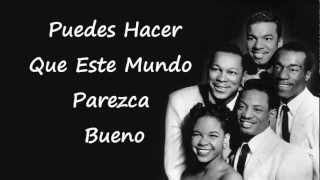 The Platters- Only You (And You Alone) Traducida al Español HD