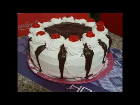 ام-وليد-وصفة-كيكة-المقلة-بالكريمة-و-الشوكولا-oum-walid- -top-recette-de-cake-au-chocolat-à-la-poele