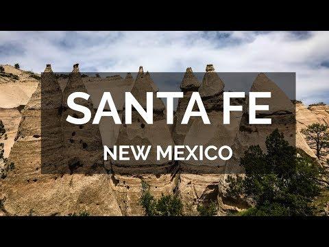Vegan Voyagers Explore: Santa Fe, NM