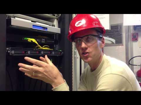Advanced Deepwater Monitoring