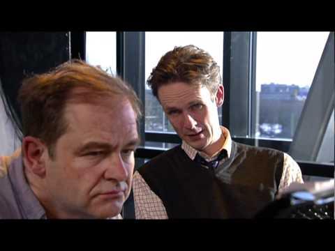 Ian Bostridge & Julius Drake - Robert Schumann/ Mein Wagen Rollet langsam