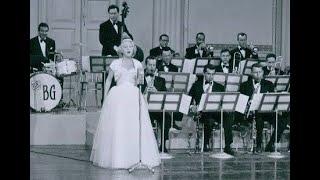 Martha Tilton (Benny Goodman) - Bei Mir Bist Du Schön