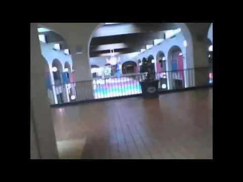 Dead Mall - Carousel Mall - San Bernardino, CA