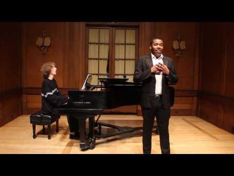 Un'Aura Amorosa - Mozart, Cosi fan Tutte