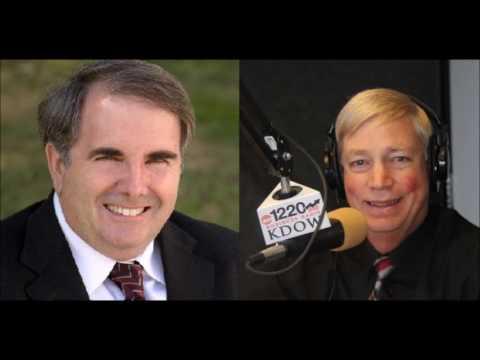 Tom K Wilson Interviews Real Estate Timing Expert Bruce Norris