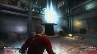 Infernal PC Games Trailer - I