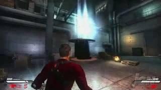Infernal PC Games Trailer - I'm In