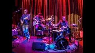 Blues Revenge - Sweet Alice Blues (Live at Nixon Bar 2015)