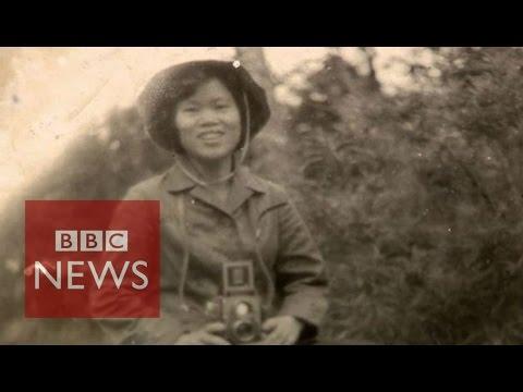Vietnam War 40th anniversary: 'My mother was never seen again' - BBC News