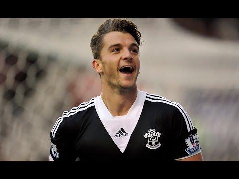 Jay Rodriguez ● Southampton Skill Shows ● Skills, Goals, Assists 2014 HD