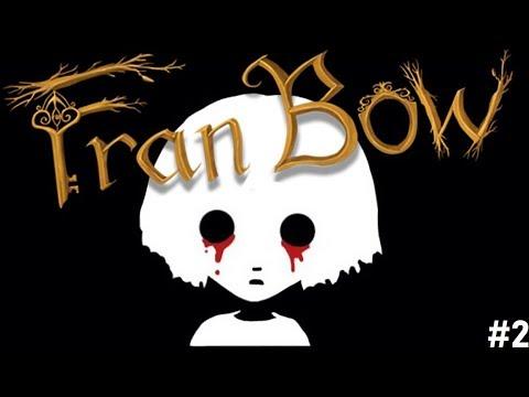 Ищем мистера Полночь. Fran Bow Прохождение #2