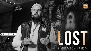 LOST | A Generation in Crisis | Full Lecture | Raja Zia ul Haq