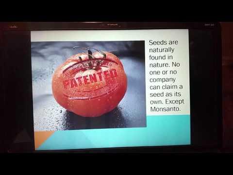 GMO Labeling in Canada