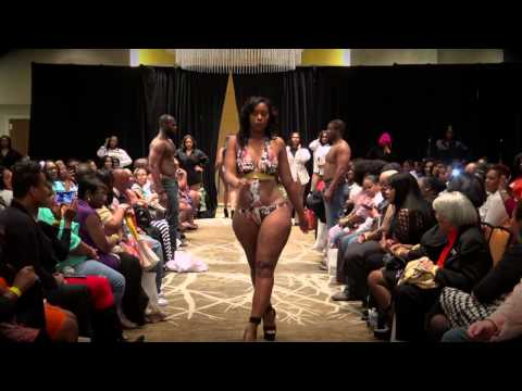 2015 District Of Curves: Jon Marc Collection