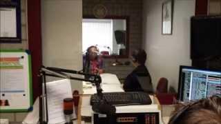 interview Lokale Radio Maaseik