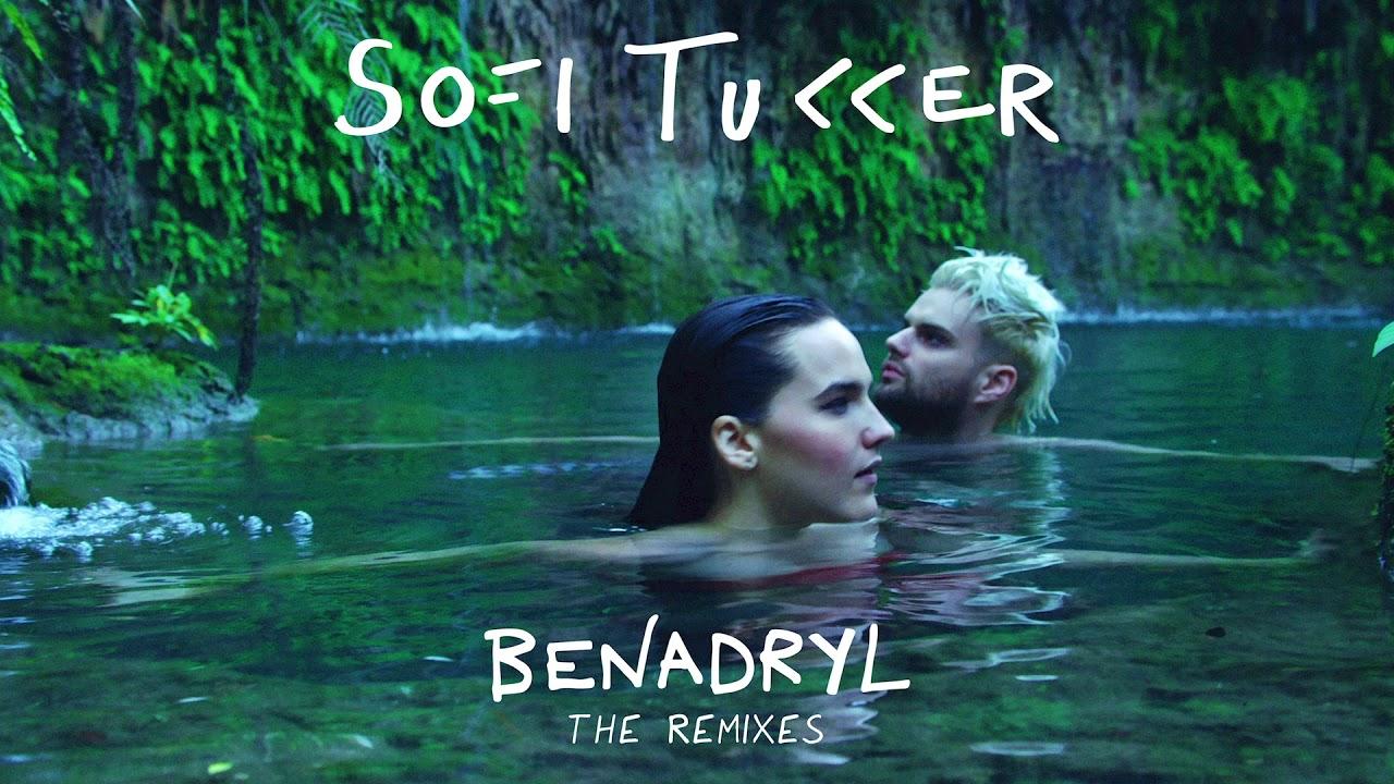 SOFI TUKKER — Benadryl (Kled Mone Remix) [Ultra Music]