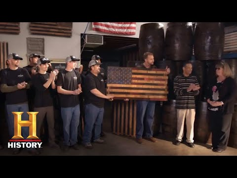 Roll Call: Heritage Flag | Presented by Johnnie Walker | History