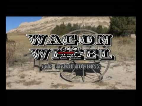 Wagon Wheel cover