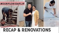 WE BOUGHT A HOUSE  | OUR FLORIDA RENOVATION