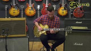 1972 Gibson Les Paul Deluxe - Goldtop / GuitarPoint Maintal / Vintage Guitars