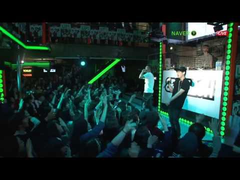 EPIK HIGH - 99 CLUB LIVE #8 춥다 (It's Cold)