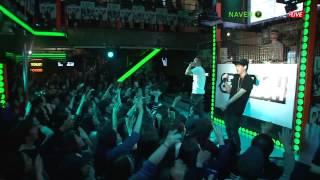 EPIK HIGH - 99 CLUB LIVE #8 춥다 (It