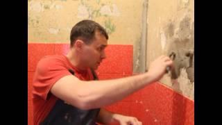 Основы и технологии укладки керамической плитки: Технологии сквозных отверстий в плитке...(Специалист с опытом работы , делится опытом . Советую посмотреть начинающим -так и