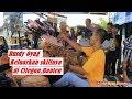 Download Mp3 Rusdy Oyag keluarkan skillnya di Cilegon,Banten