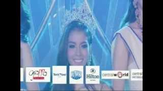 Repeat youtube video Miss Tiffany's Universe 2014