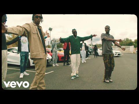 Youtube: Mayo – C'est puissant (Clip Officiel) ft. Guy2bezbar, RSKO