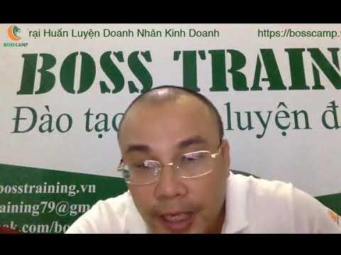 David Dương TV – Xây dựng hệ thống Marketing Online