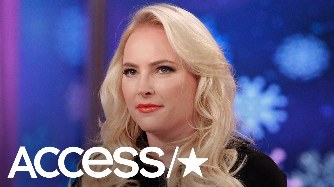 Meghan McCain reveals she suffered a miscarriage
