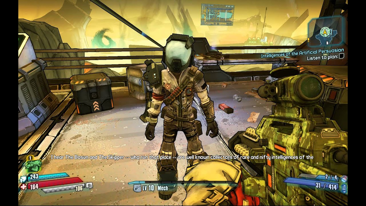 Borderlands 3: Intro sequence, bugs and everything else we know