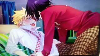 Gambar cover Sasunaru - I fell in love with my best friend