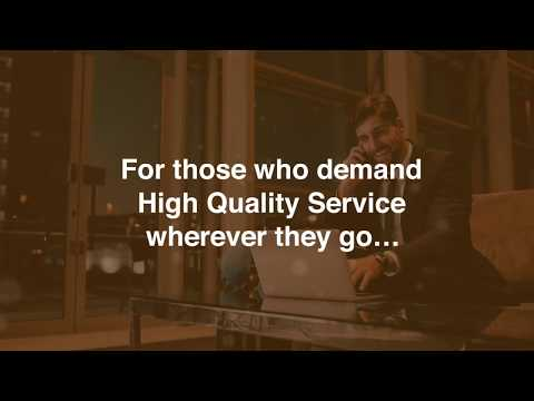 VFS Global - Premium Lounge Services