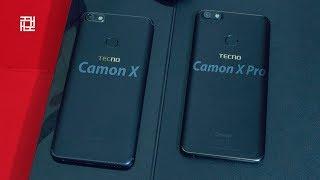 Tecno Camon X vs Camon X Pro Comparison + Camon X Giveaway