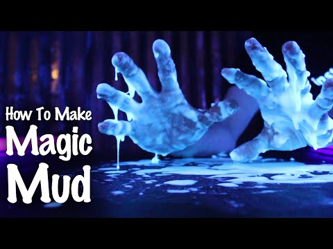 Thumbnail: How To Make Magic Mud - From a Potato!