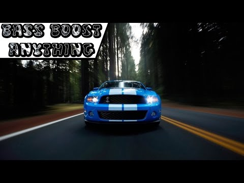 Talstrasse 3-5 - Lamour Toujours Bass BOOSTED