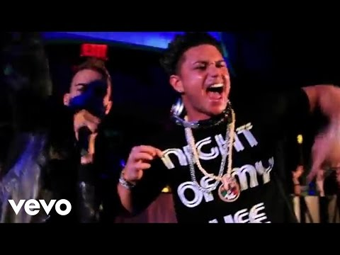 DJ Pauly D - Night Of My Life ft. Dash