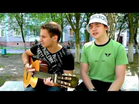 Music video Эдуард Суровый - Пуховик