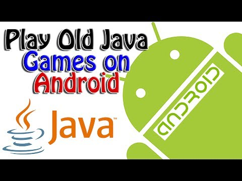 Play Old Java Games On Android | NO ROOT Needed