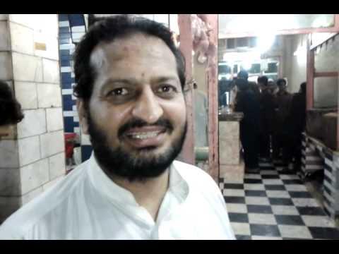 Charsee BAR B Q Peshawar-KPK, Pakistan.3gp