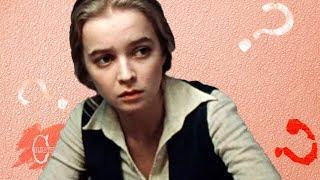 Вот так сложилась судьба актрисы, исполнившей роль Александры в фильме «Москва слезам не верит»