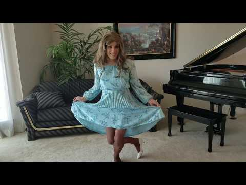MTF Transgender Before & After Crossdressing with Trans Model Kat Rosilly from YouTube · Duration:  4 minutes 54 seconds