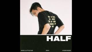 식케이 (Sik-K) - party (SHUT DOWN) (feat. 크러쉬(Crush))
